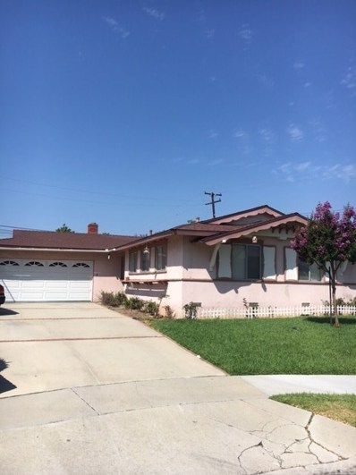 14504 Sabine Drive, La Mirada, CA 90638 - MLS#: PW18188164
