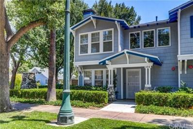 496 E Center Street, Anaheim, CA 92805 - MLS#: PW18188276