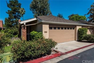836 W Glenwood Circle, Fullerton, CA 92832 - MLS#: PW18188299