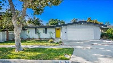 7146 E Killdee Street, Long Beach, CA 90808 - MLS#: PW18188413