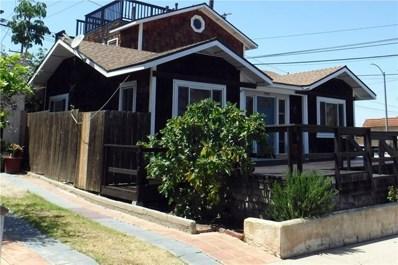 347 Argonne Avenue, Long Beach, CA 90814 - MLS#: PW18188419