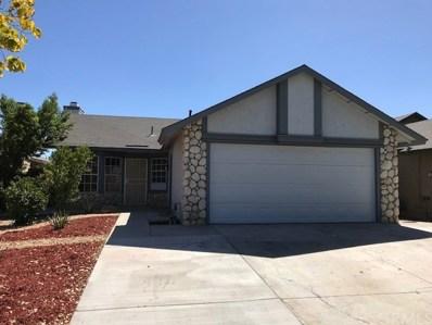 511 Prairie Way, Perris, CA 92571 - MLS#: PW18188454