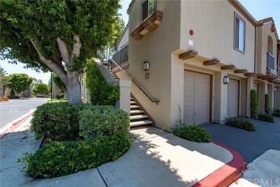 2800 Keller Drive UNIT 215, Tustin, CA 92782 - MLS#: PW18188473