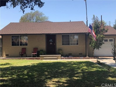 1610 N Fairmont Street, Santa Ana, CA 92701 - MLS#: PW18188482