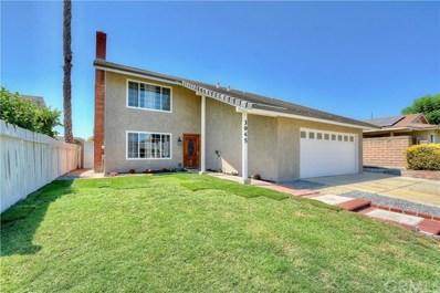 3945 Tano Street, Chino, CA 91710 - MLS#: PW18188501