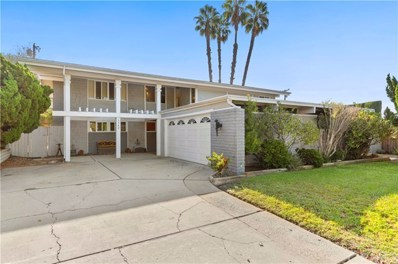 5542 Burlingame Avenue, Buena Park, CA 90621 - MLS#: PW18188516