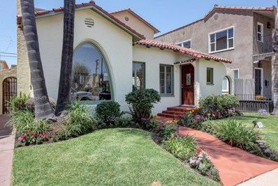 59 Prospect, Long Beach, CA 90803 - MLS#: PW18188579
