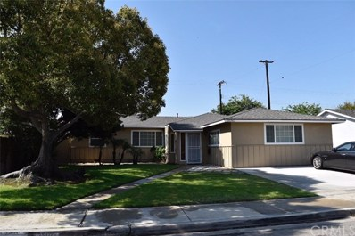 10362 Hill Road, Garden Grove, CA 92840 - MLS#: PW18188629