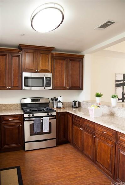 920 Central Avenue UNIT 106, Riverside, CA 92507 - MLS#: PW18188638