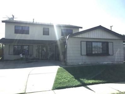 11920 Mayes Drive, La Mirada, CA 90638 - MLS#: PW18188639