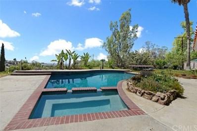 1509 Le Flore Drive, La Habra Heights, CA 90631 - MLS#: PW18188699