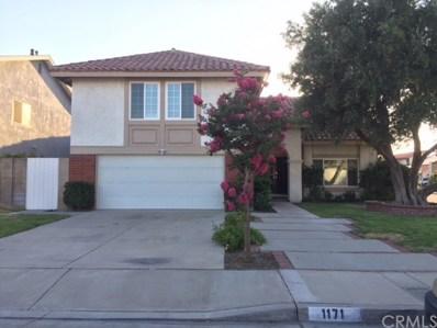1171 N Roxboro Street, Anaheim, CA 92805 - MLS#: PW18188830