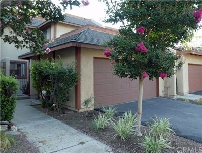 540 Juniper Way, La Habra, CA 90631 - MLS#: PW18189003