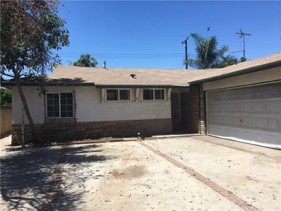 2313 W Saint Anne Place, Santa Ana, CA 92704 - MLS#: PW18189032