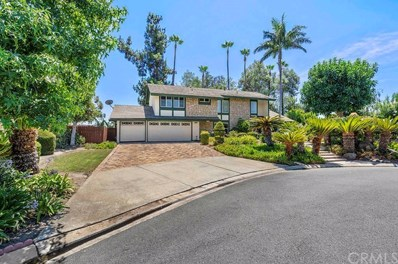 18952 Ironwood Lane, North Tustin, CA 92705 - MLS#: PW18189075
