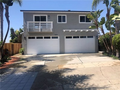 26291 Via California UNIT A & B, Dana Point, CA 92624 - MLS#: PW18189104