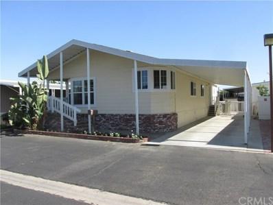 3050 W Ball Road UNIT 190, Anaheim, CA 92804 - MLS#: PW18189125