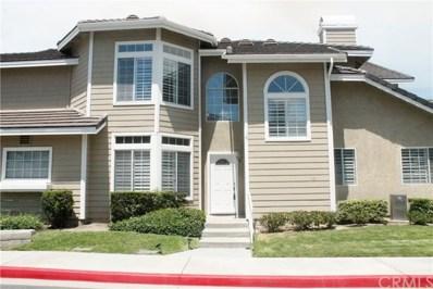 736 S Crown Pointe Drive UNIT 1-11, Anaheim Hills, CA 92807 - MLS#: PW18189134