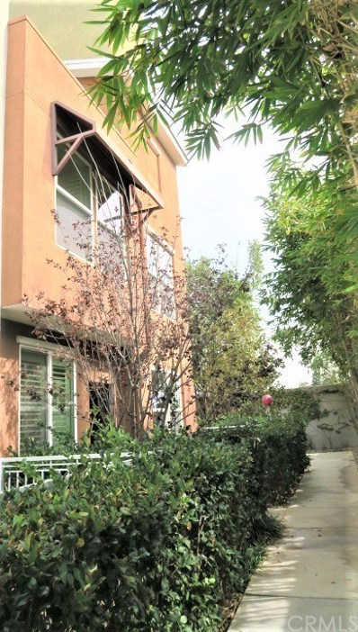 12668 Chapman Avenue UNIT 2011, Garden Grove, CA 92840 - MLS#: PW18189197