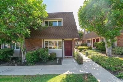 3733 N Harbor Boulevard UNIT 44, Fullerton, CA 92835 - MLS#: PW18189206