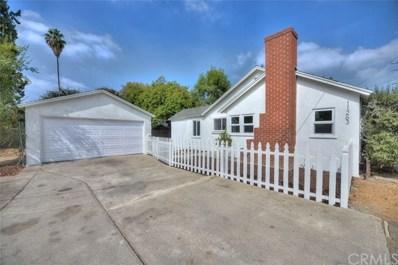 11263 Hadley Street, Whittier, CA 90606 - MLS#: PW18189287