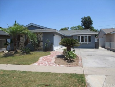 2125 N Eastwood Avenue, Santa Ana, CA 92705 - MLS#: PW18189301