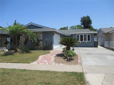 2125 N Eastwood Avenue, Santa Ana, CA 92705 - MLS#: PW18189301