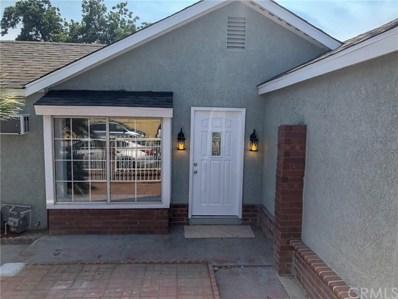 3970 Davidson Street, Corona, CA 92879 - MLS#: PW18189342