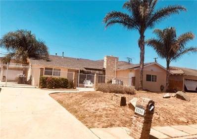 5256 Sierra Vista Avenue, Riverside, CA 92505 - MLS#: PW18189345