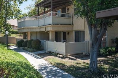 25652 Rimgate Drive UNIT 10C, Lake Forest, CA 92630 - MLS#: PW18189370