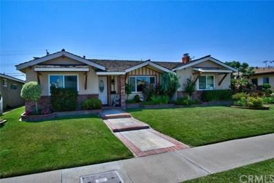 13581 Springdale Street, Westminster, CA 92683 - MLS#: PW18189593