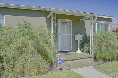 16425 Pimenta Avenue, Bellflower, CA 90706 - MLS#: PW18189736