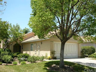 23960 Via Astuto, Murrieta, CA 92562 - MLS#: PW18189812