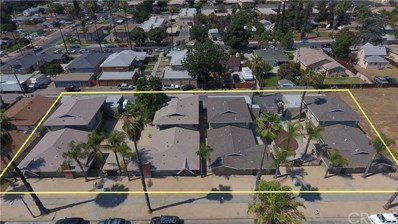 1845 Ohio Street, Riverside, CA 92507 - MLS#: PW18189948