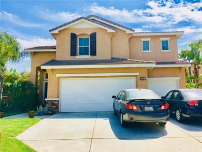 8704 Lodgepole Lane, Riverside, CA 92508 - MLS#: PW18189972