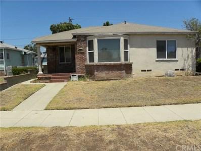 6663 Fairfield Street, East Los Angeles, CA 90022 - MLS#: PW18189988