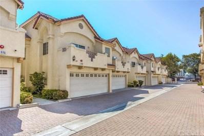 8185 4th Street UNIT B, Buena Park, CA 90621 - MLS#: PW18190012
