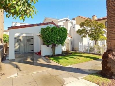 218 Granada Avenue, Long Beach, CA 90803 - MLS#: PW18190107