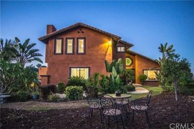 1709 Kanola Road, La Habra Heights, CA 90631 - MLS#: PW18190167