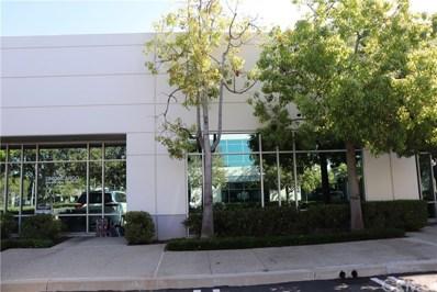 196 Technology Drive UNIT D, Irvine, CA 92618 - MLS#: PW18190195