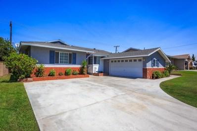 15005 Crosswood Road, La Mirada, CA 90638 - MLS#: PW18190264