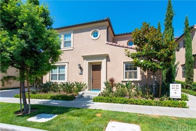 83 Painted Trellis, Irvine, CA 92620 - MLS#: PW18190294