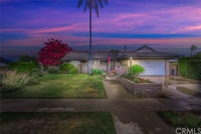 600 Ryan Avenue, La Habra, CA 90631 - MLS#: PW18190312