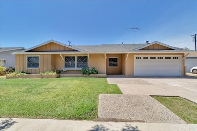 13721 McMains Street, Garden Grove, CA 92844 - MLS#: PW18190320