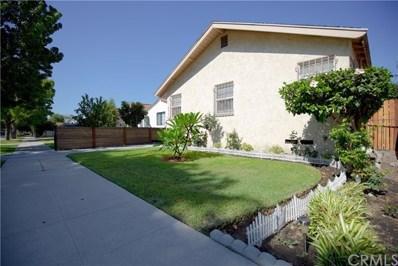 2315 Alsace Avenue, Los Angeles, CA 90016 - MLS#: PW18190331