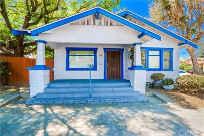 733 Walnut Avenue, Long Beach, CA 90813 - MLS#: PW18190352