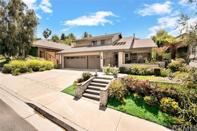 7224 E Wrangler Circle, Orange, CA 92869 - MLS#: PW18190426
