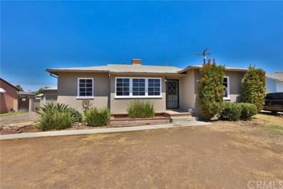 13969 Cerecita Drive, Whittier, CA 90605 - MLS#: PW18190439