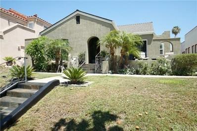 6008 Greenleaf Avenue, Whittier, CA 90601 - MLS#: PW18190582