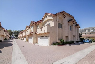 8177 4th Street UNIT B, Buena Park, CA 90621 - MLS#: PW18190624